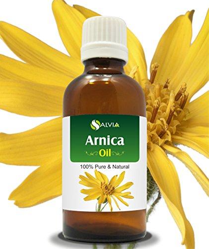 Arnica (Arnica Montana) Therapeutic Essential Oil...