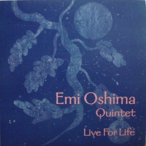 Emi Oshima Quintet