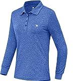 Women's Golf Polo Shirts Long