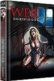 Wer - Das Biest in dir - Mediabook [Blu-ray] [Limited Edition]