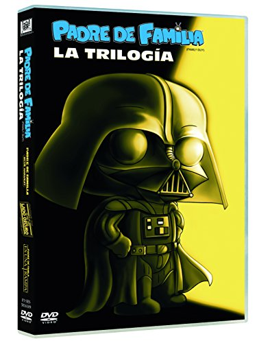 Padre De Familia Trilogia [DVD]