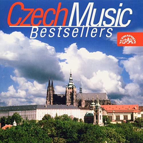 Czech Music Bestsellers