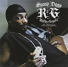 R&G (Rhythm & Gangsta): The Masterpiece [Edited] by Snoop Dogg