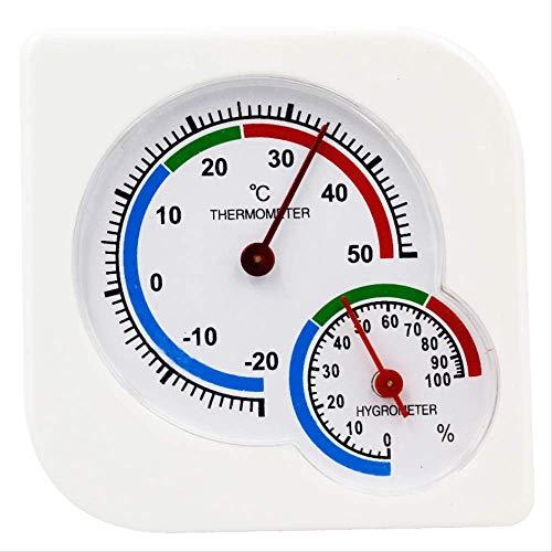 Yodigala Thermometer, Hygrometer, Thermometer, Feuchtigkeitsmesser, Induktiver Zeiger