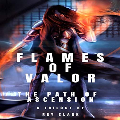 Flames of Valor Titelbild