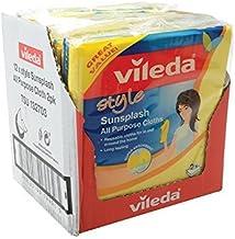 Vileda - All Purpose Cloth x 2 (12) by Vileda