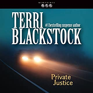 Private Justice audiobook cover art