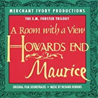 The E. M. Forster Trilogy (A Room with a View 路 Maurice 路 Howards End)