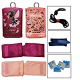 Insulin Pump Cases for Girls Value Pack