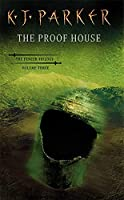 The Proof House. The Fencer Trilogy, Volume Three 1841490180 Book Cover