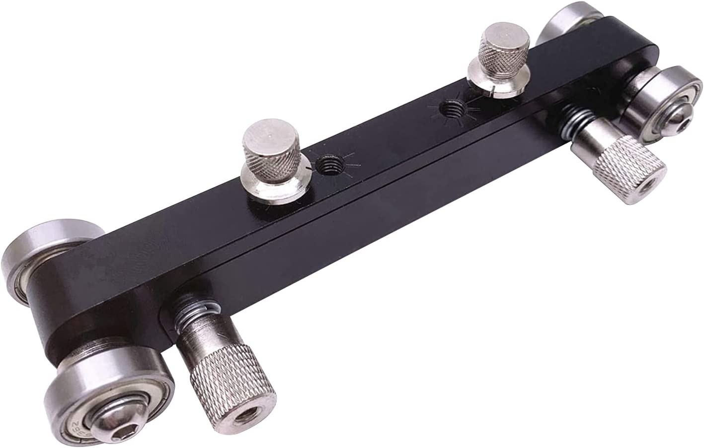 SYCOOVEN Small ☆新作入荷☆新品 Guitar 超目玉 Nut Sander Saddle Bridge Practical Precisi