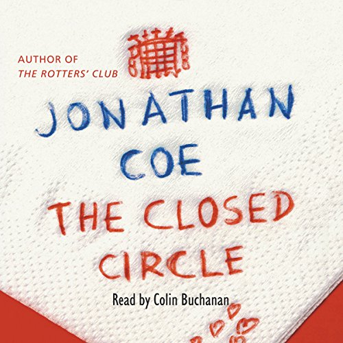 The Closed Circle Titelbild