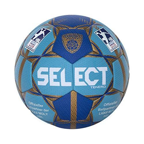 Select Sport Deutschland Tenero Elite - 1