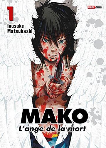 Mako : L'ange de la mort T01