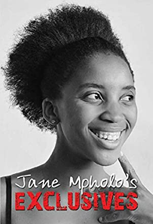 Jane Mpholo's Exclusives