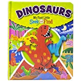 Dinosaurs - My First Little Seek and Find