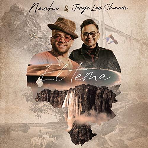 Nacho & Jorge Luis Chacin