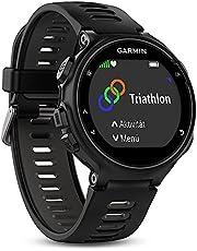 Garmin Forerunner 735XT High-End GPS-hardloop- en triathlonhorloge