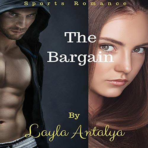 The Bargain: Sports Boxing Young Adult Romance Short Story cover art