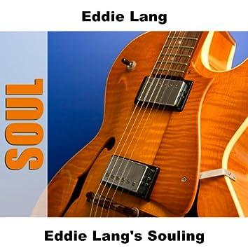 Eddie Lang's Souling
