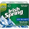24-Count Irish Spring Men's Deodorant Soap Bar