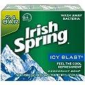24-Count Irish Spring Men's Deodorant Soap Bar