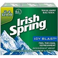48-Count Irish Spring Men's Deodorant Soap Bar
