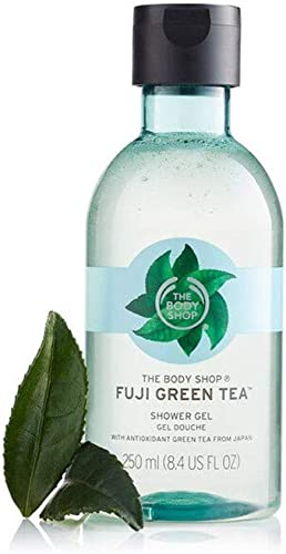 THE BODY SHOP BEAUTY Shower Gel Fuji Green Tea (250 ml)