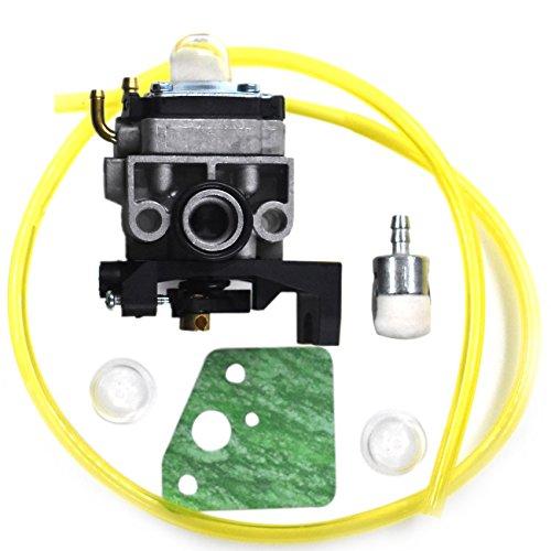 JRL Carburateur pour tondeuse Honda GX35 HHT35 HHT35S 16100Z0Z034