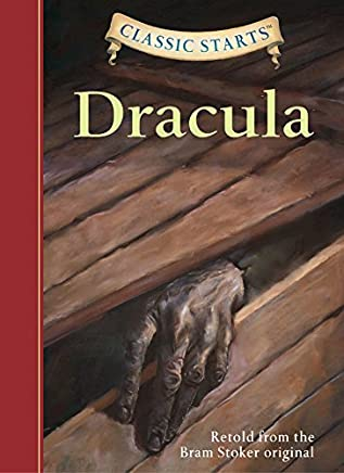 Classic Starts®: Dracula (Classic Starts® Series)