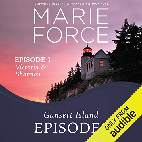 Episode 1: Victoria and Shannon audiobook cover art