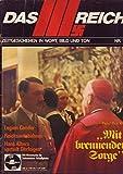 Das 3.Reich 2. Weltkrieg Nr. 12 Papst Pius 11. Mit brennender Sorge
