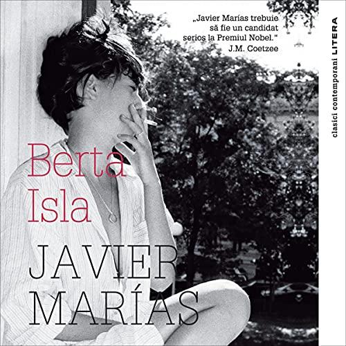 Berta Isla (Romanian Edition) cover art