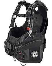 Scubapro X-Black - Chaleco compensador para inmersión acuática