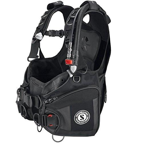 SCUBAPRO - X Schwarz, Farbe schwarz, Größe XL