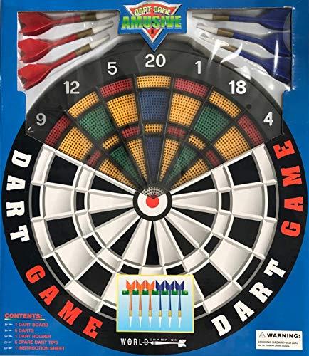 Rama Diana Incluye 6 Dardos 35,5X41X2,5 CM 93179
