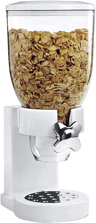 Food storage containers 3.5L Dispenser Professional Sin High quality 5 ☆ very popular Dry