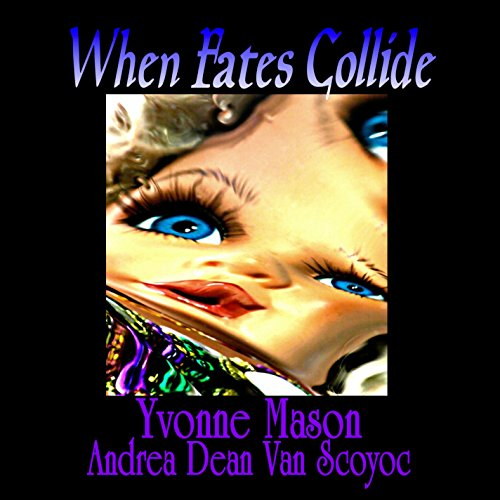 When Fates Collide audiobook cover art