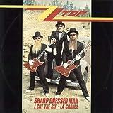 Sharp Dressed Man - ZZ Top 12'