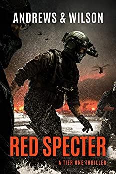 Red Specter  Tier One Thrillers Book 5