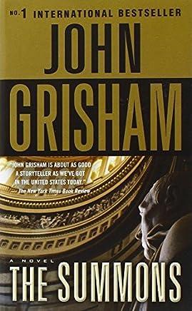 The Summons by John Grisham(2002-12-17)