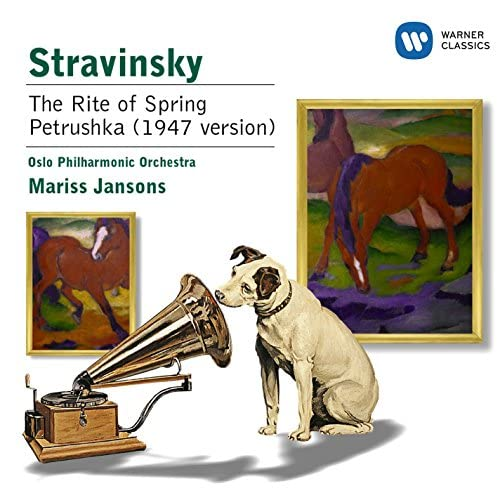 Mariss Jansons & Oslo Philharmonic Orchestra