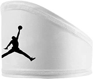 Air Jordan Dri-Fit Skull Ventilation Wrap