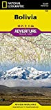Bolivia (National Geographic Adventure Map (3406))