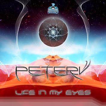 Life in my Eyes