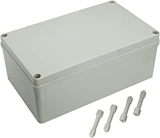 ip67 rated junction box