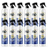 Pack 12 x Isopropílico 99,9% 1000ml con Spray   Alcohol IPA de Limpieza   Ideal para limpieza de componentes electrónicos