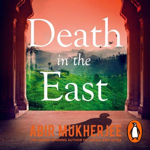 Couverture de Death in the East