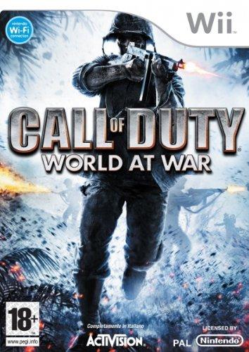 Call of Duty-World at War