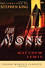 The Monk (Oxford World's Classics Hardcovers)